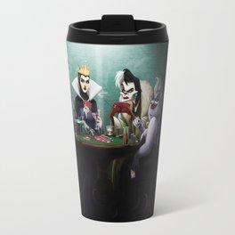 Evil Flush Travel Mug