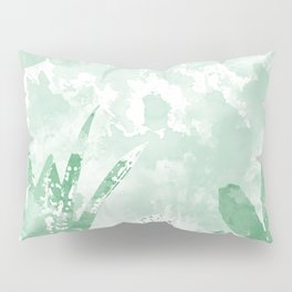 photosynthesis Pillow Sham