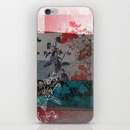 Anemony iPhone Skin