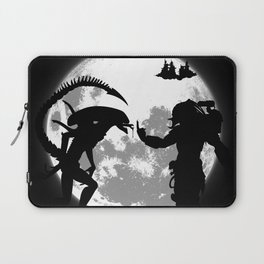 Alien vs Predator Laptop Sleeve