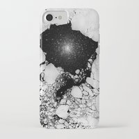 cracked iPhone & iPod Cases featuring Cracked by Andrea Orlic