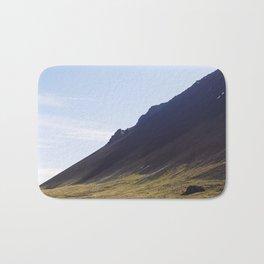 Obliquo, Iceland Bath Mat