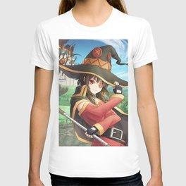 Konosuba T-shirt