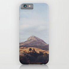 Desert Mountain  iPhone 6s Slim Case
