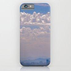 Smoky Sky iPhone 6s Slim Case