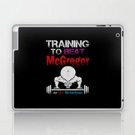 Training to beat the notorious Laptop & iPad Skin