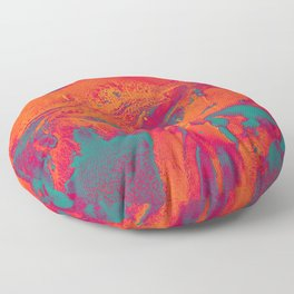Alpha Floor Pillow