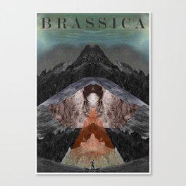 Brassica II Canvas Print
