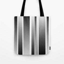 Color Black gray Tote Bag