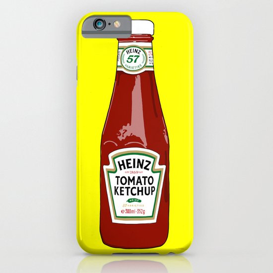1 of 57 flavours iPhone & iPod Case