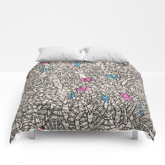 - bloc - Comforters