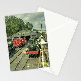 Bridgnorth Depot Stationery Cards
