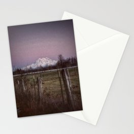 Country Fences Stationery Cards
