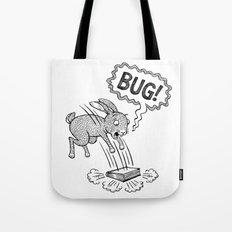 BUG! Tote Bag