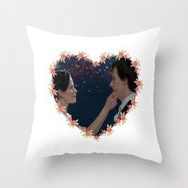 Beloved Adlock Throw Pillow