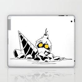 Tengen Toppa Gurren Lagann - Simon Laptop & iPad Skin