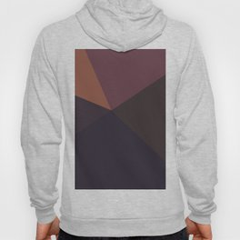 Geometry Shapes Abstract Hoody