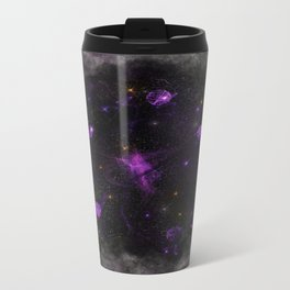 Darkened Volume Travel Mug