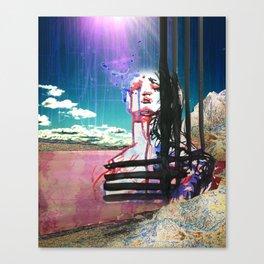 disillusional Canvas Print