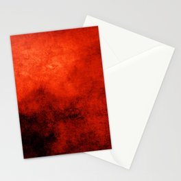 Abstract Cave XI Stationery Cards