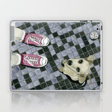 Let's play: Dog Laptop & iPad Skin