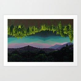 TREECO Art Print