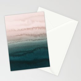 WITHIN THE TIDES - EARLY SUNRISE Stationery Cards