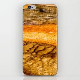Grand Prismatic Art iPhone Skin