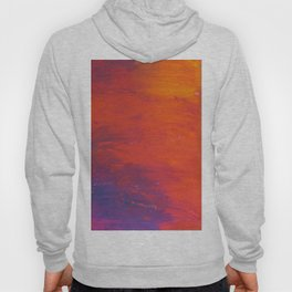 To Add Colour to My Sunset Sky Hoody