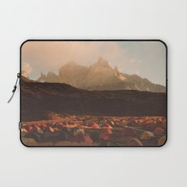 Patagonia Chile Morning Camp Laptop Sleeve