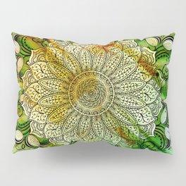 Inverse Pillow Sham