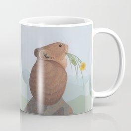 American Pika Coffee Mug