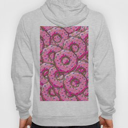 You can't buy happiness, but you can buy many donuts! Hoody