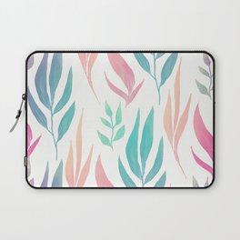 Pattern flower Laptop Sleeve
