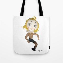 Sandy Loo Tote Bag