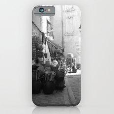 Cassis street Slim Case iPhone 6s