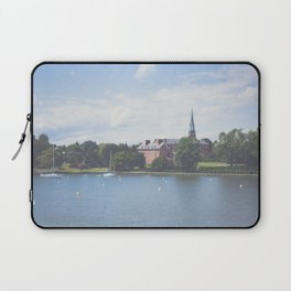 Morning in Annapolis Laptop Sleeve