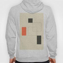 Geometric Abstract Art Hoody