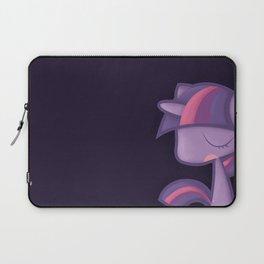 Twilight Sparkle Laptop Sleeve
