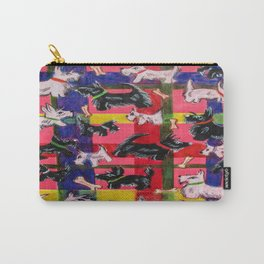 scotties Carry-All Pouch