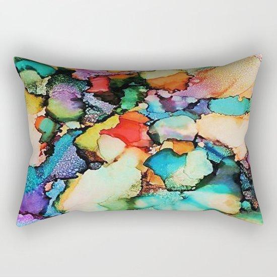 Spring 15 Rectangular Pillow