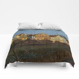 Judith's Walk Comforters