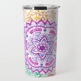 Multi Manda Travel Mug