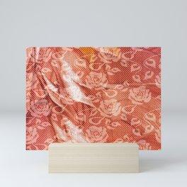 Sierra de la Plata Mini Art Print
