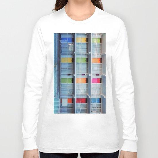 MOTEL COLOUR 5 Long Sleeve T-shirt