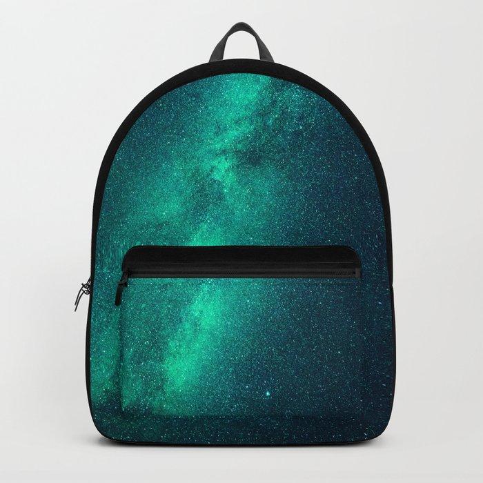 Galaxy Lights Backpack