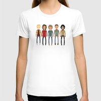 cargline T-shirts featuring Christmas Sweaters by cargline