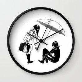Noragami 1 Wall Clock