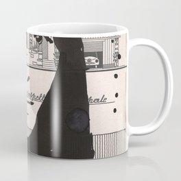 Katyuska Coffee Mug