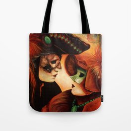 A Lover's Lament Tote Bag